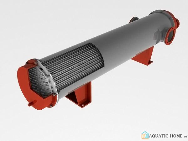 Мембранный фильтр из полимерных материалов