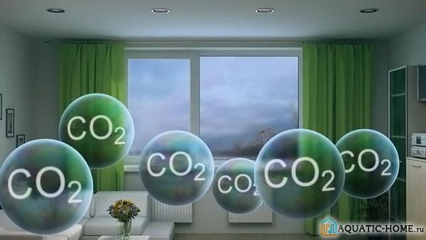 Недостаток свежего воздуха – причина многих болезней