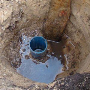 Септики для дачи с высоким уровнем грунтовых вод