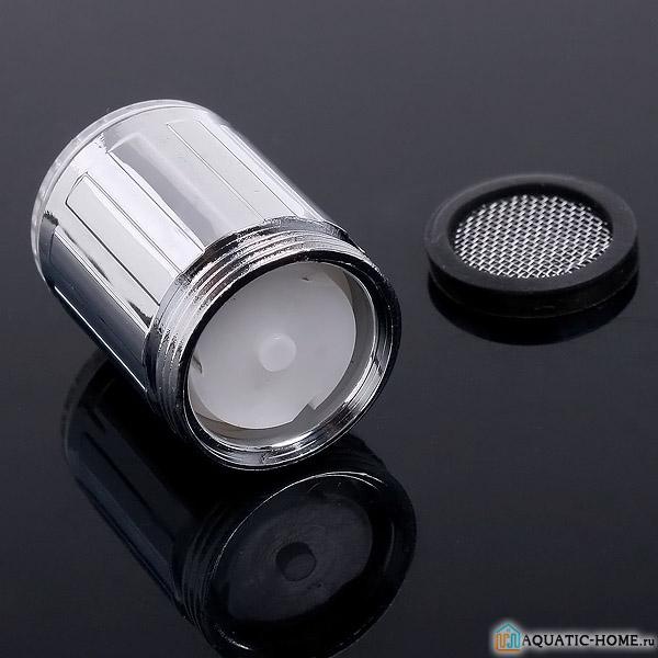 Пример фильтра для очистки воды