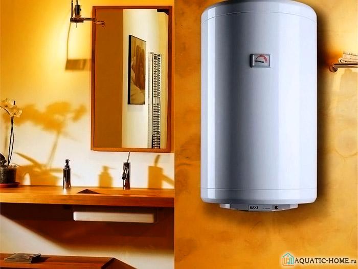 Накопительный водонагреватель какой фирмы лучше