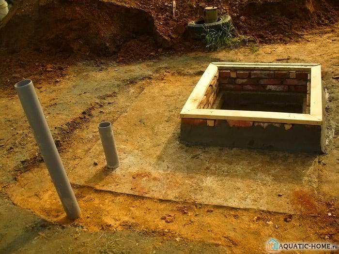 Как сделать вытяжку в погребе