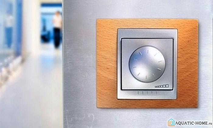 Широкий ассортимент пригодится для точного подбора внешнего вида к определенному дизайну помещения