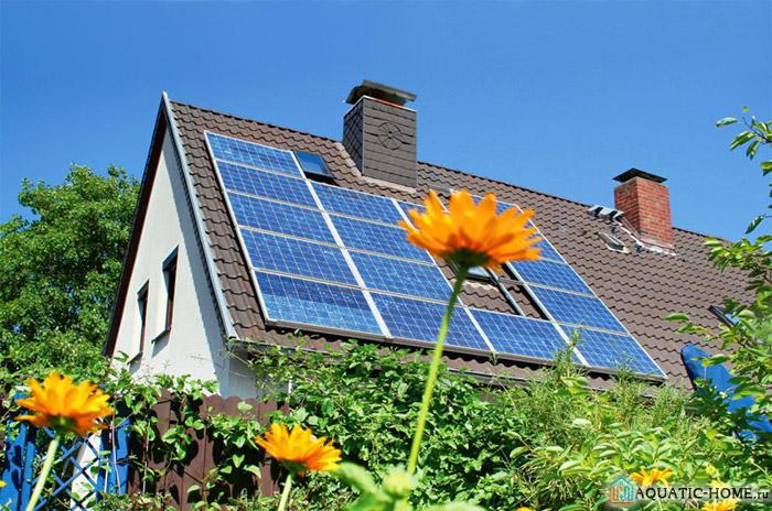 Солнечные батареи при правильном выборе могут служить до 25 лет