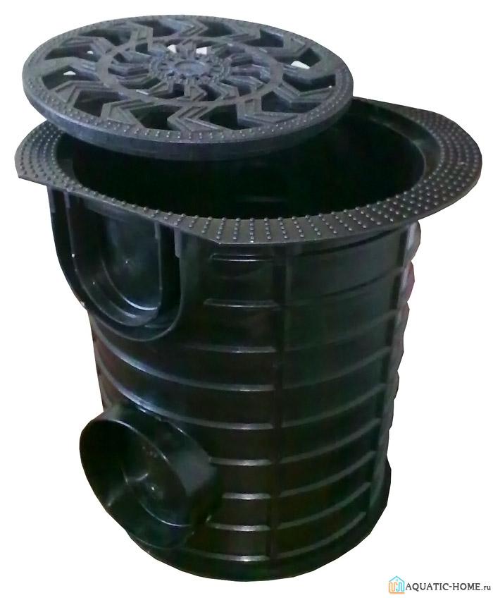 Фильтрующие детали способствуют меньшему загрязнению конструкции