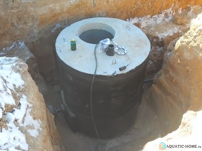При использовании подобных устройств составляющей процесса монтажа является тщательная герметизация