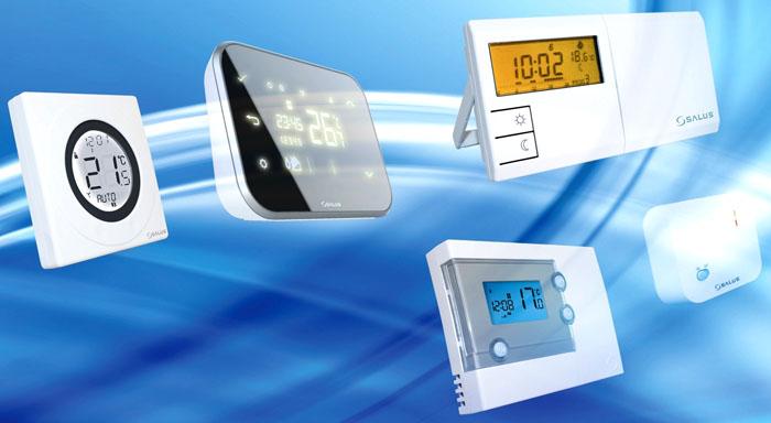 Терморегулятор для котла отопления: регулятор температуры
