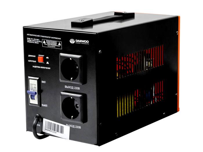 Стабилизатор напряжения 220В для дома: какой выбрать