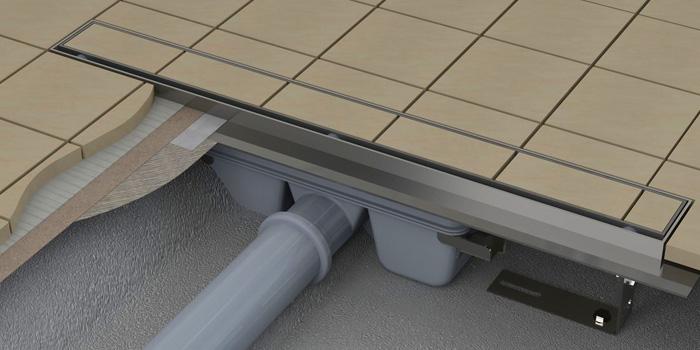 Соблюдение технологии монтажа позволит создать качественную водоотводящую конструкцию