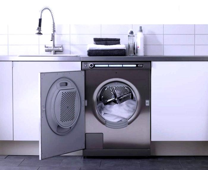 Встраиваемая техника создается с учетом стандартных размеров кухонной мебели