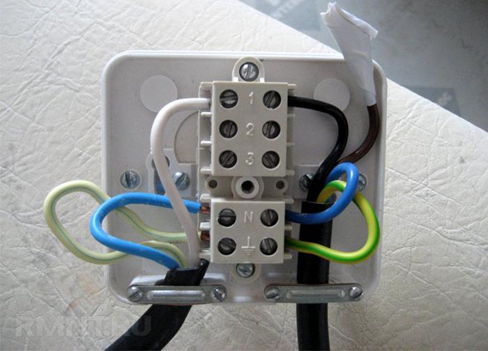 Качественные кабели влияют на функционирование всего устройства