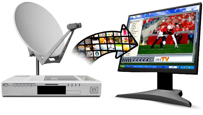 Настройка телевизора будет успешной при соблюдении правил установки спутникового устройства