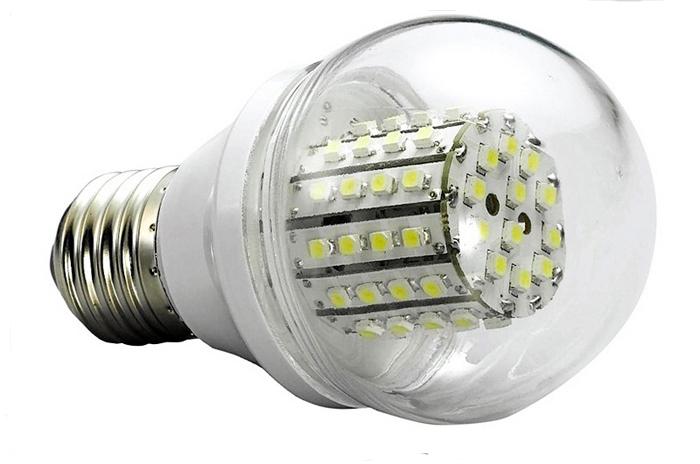 Не всегда неисправность светодиодов можно определить, не демонтируя корпус