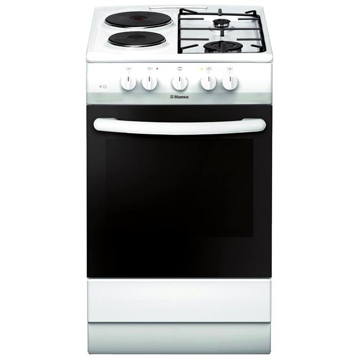 Наличие газовых конфорок и электрических нагревателей позволяет применять разные методики тепловой обработки по мере необходимости