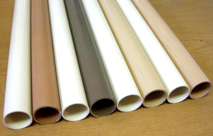 Пластиковые трубы для водопровода: размеры и цены
