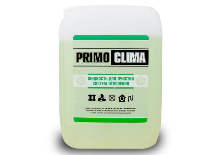 PrimoClima