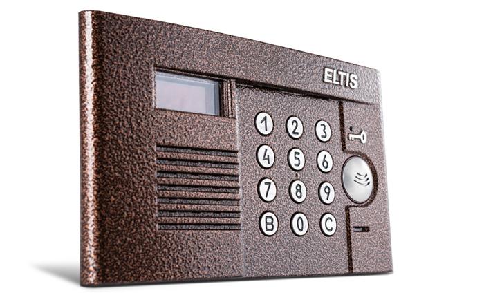 Модель замка Eltis (Элтис)