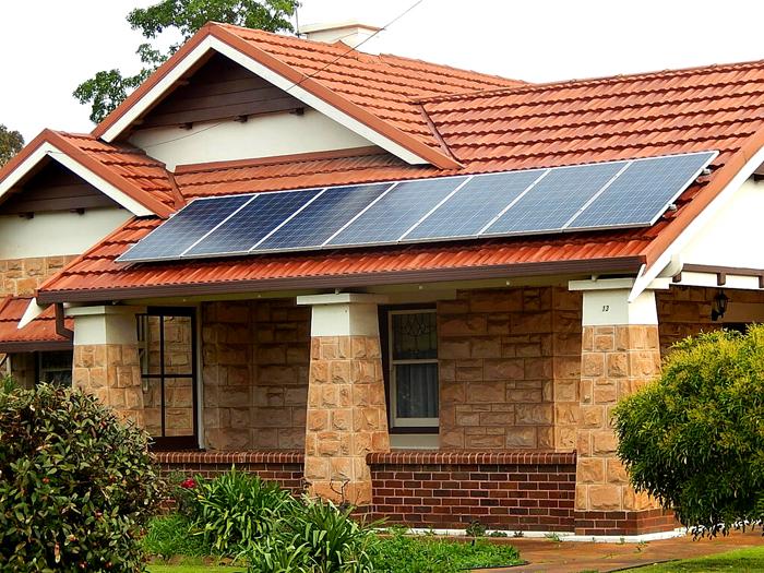 Совершенствование солнечных панелей заставляет обращать на них пристальное вынимание