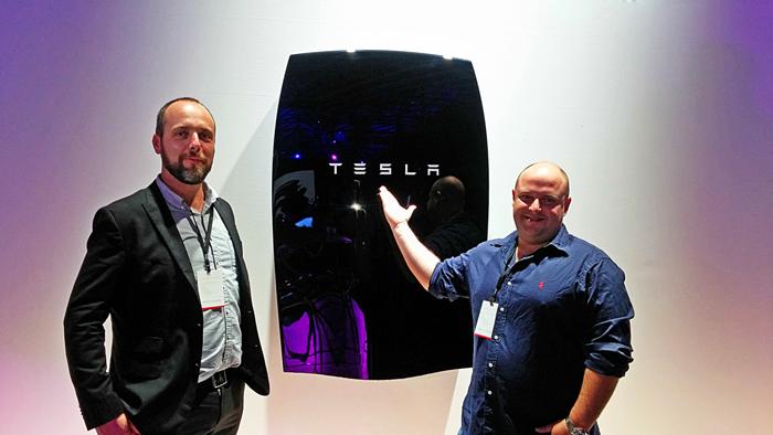 На рынке появляются новые аккумуляторные батареи повышенной емкости, которые применяют для компенсации перепадов интенсивности генерации