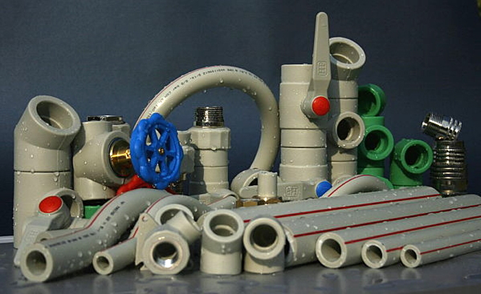Прочное соединение конструкций при помощи крепежных элементов