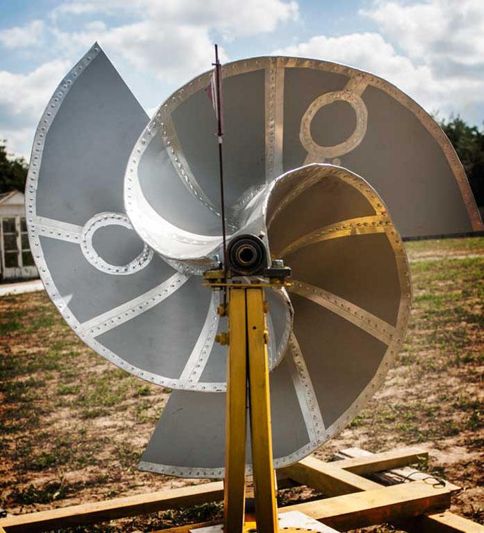 Как сделать ротор онипко