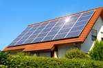 Солнечные батареи для дома: стоимость комплекта.