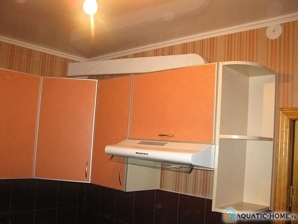 Кухонный воздуховод