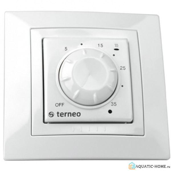 Термостат механический