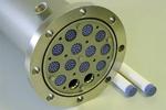 Фильтр для воды с керамической мембраной.