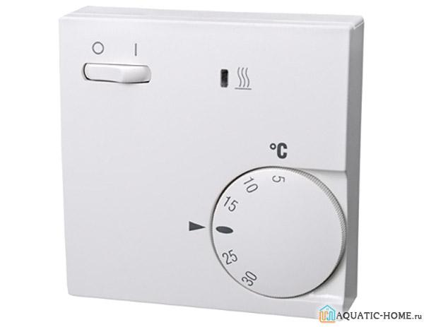 Терморегулятор для ИК обогревателя механический
