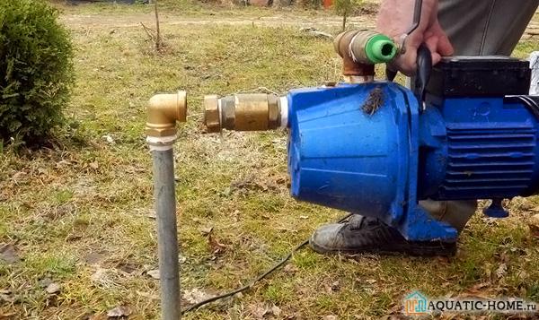Подбор конструкции для скважины
