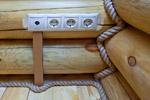 Электропроводка в деревянном доме: пошаговая инструкция.