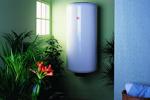 Накопительный водонагреватель какой фирмы лучше.