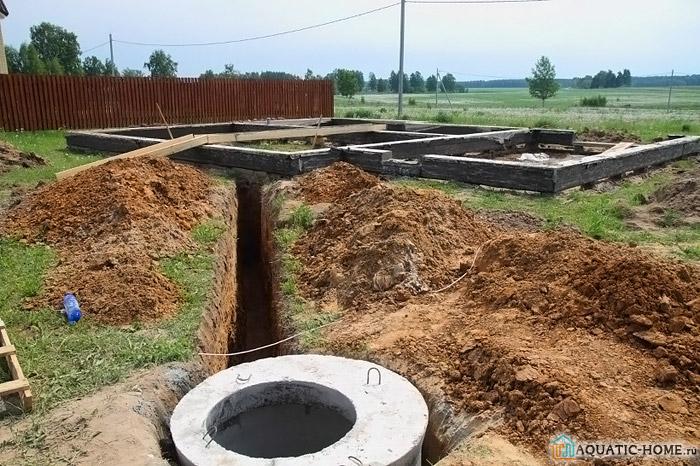 Для установки массивных конструкций понадобится предварительно освободить свободное пространство