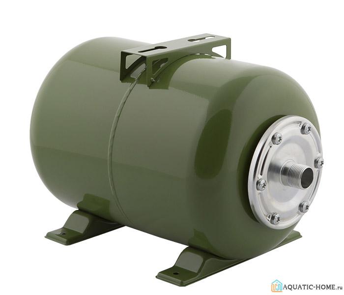 Гидравлическая емкость Тополь на 24 л