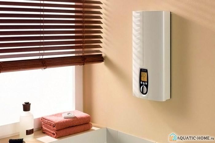 Для домашнего использования можно выбрать устройство небольшой мощности