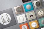 Розетки и выключатели: лучшие бренды.