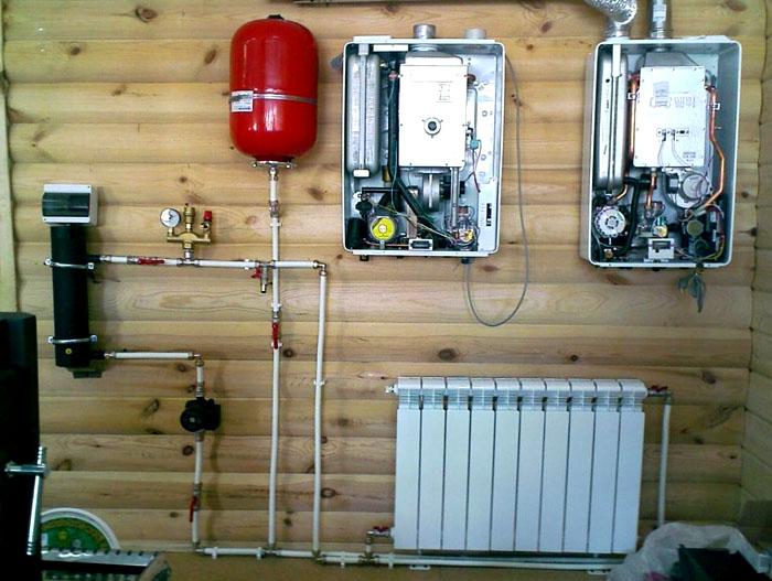 Отопление дома электричеством – самый экономный способ