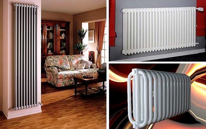 Какие лучше для квартиры радиаторы отопления: цена
