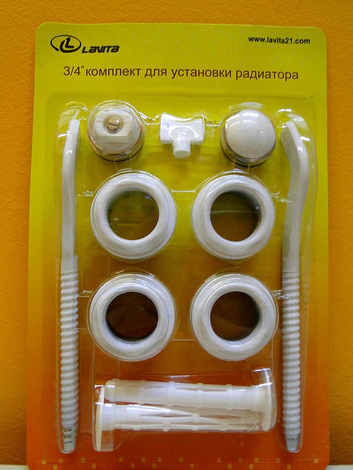 Современные радиаторы имеют в комплекте устройство Маевского