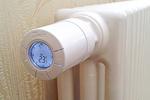 Терморегулятор для радиатора отопления.