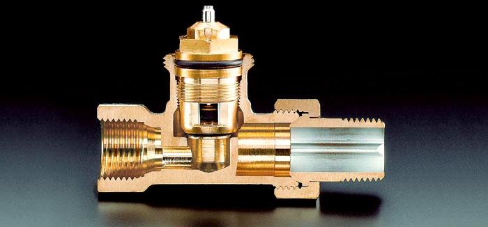 Качественный прибор обеспечивает эффективную работу радиатора