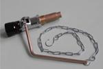 Терморегулятор для котла отопления.