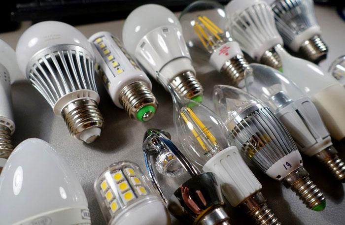 Знание темы поможет приобрести осветительные приборы без ошибок