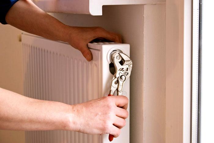 Регулярное устранение воздуха повысит КПД отопительной системы
