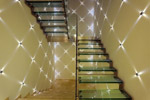 Светильники светодиодные для внутреннего освещения.