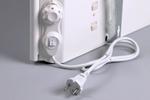 Настенные электрические конвекторы отопления с терморегулятором.