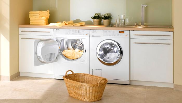Как лимонной кислотой почистить стиральную машину