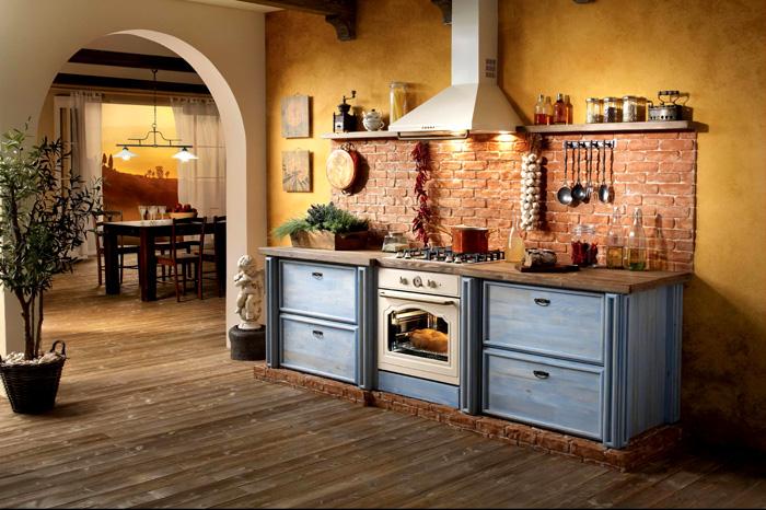 Независимый электрический духовой шкаф можно сочетать с газовой варочной панелью