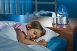 Какой увлажнитель воздуха лучше для детей?